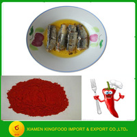 manufacturer of canned sardine preservation in spicy oil 125g export to Africa