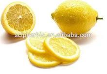 Top Quality Lemon Fruit Powder/Lemon Juice Powder (4: 1~20: 1)
