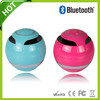A15 portable ball round speaker bluetooth multicolor hot sale bluetooth speaker portable thin bluetooth speaker