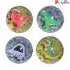 2014 Partypro New Design 3D Figure Dinosaur Super Bouncing Ball