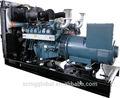 nuevo 160kw 200 kva generador diesel con motor doosan p086ti