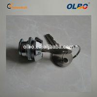 China cheaper price Cabinet Barrel Lock MS402-16