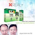 الصينية أفضل فقدان الشعر الشامبو لرجل وامرأة، 100% المواد الخام العناية بالشعر yuda علاج تساقط الشعر
