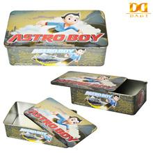 Astro Boy Rectangular Tin Box