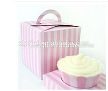Food Industrial Use Sweet Cupcake packaging Box Gift Paper Box