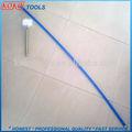 type de vis en nylon fil ramoneur brosse à long manche