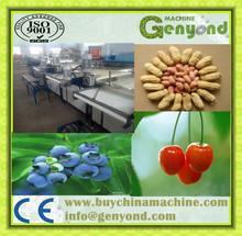 Fruit jam making machine//butter making machine//peanut sorting machine