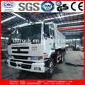 nuevo nissan ud camión de volteo 320hp