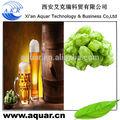 Reine exportgüter und supplyment natürliche Hopfen blume pulver extrahieren 5%, 90% xanthohumol