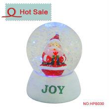 decoration for homes,super bright indoor solar led light,snow ball