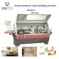 Qingdao Unipro auto máquina de borda de borda / máquina de trabalho de madeira 60EG