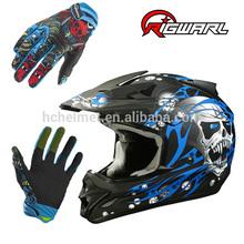 RIGWARL Motorcycle Accessories Motor Cross Helmet
