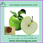 naturally occurring plant nutrients green apple extract powder