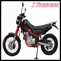 RESHINE 150cc motorcycles for sale/ 150cc Dirt Bike For Sale Cheap