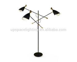 Replica Delightfull Duke Floor Lamp/metal fashion Floor lamp(XCF8064)