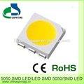 hay muchos tipos de luz 5050 smd led blanco