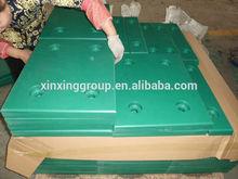 ocean guard marine fender pads