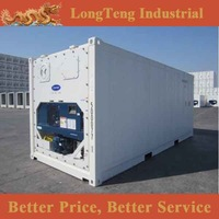 Export 20 ft Refrigerated Container