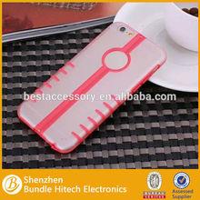Pretty plastic ultra thin phone case, phone accessory for iphone 6, for iphone 6 ultra thin case