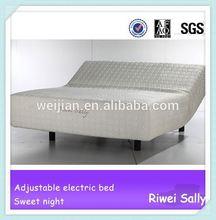 High quality massage bed , jade roller massage bed