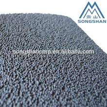 Camber Surface of Titanium Alloy Polishing Compact Grain Coated Abrasive
