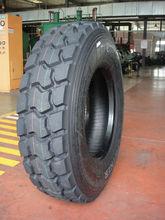 Koryo brand all steel radial truck tyres blcok pattern Mine tyre 13r22.5 1200r20 pneus