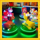 2014 Best offer and high quality vintage used bumper car for sale/popular amusement rides battery bumper car