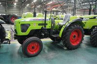 BOMR 2015 Tractor 45hp 2wd
