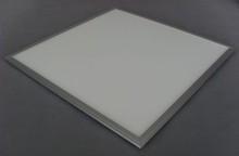 40w LED panel light Lumen Flux: 2500-3000 lm