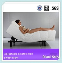 High quality massage bed , thai massage bed