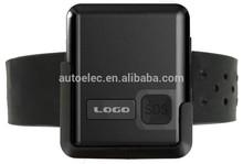 GPS tracker MT100 gps tracking bracelet