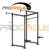 Fitness Equipment Crossfit Station Pull up Rig System