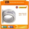 Excellent appearance 54 micron bopp Super clear tape Acrylic box packaging tape, packing tape