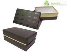 simple popular paper cigarette box