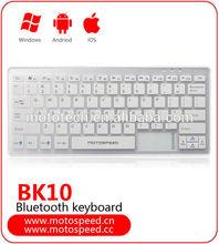 mini bluetooth keyboard cover for ipad