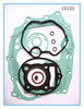 Hot sell NE brand motorcycle full gasket sets for CG125