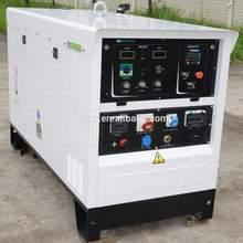 Multifunctional DC Welding Generator