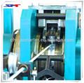 معدات صنع الكابل، الالومنيوم آلة البثق