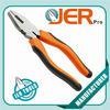 Zhangjiagang insulation cutting tools combination hand pliers