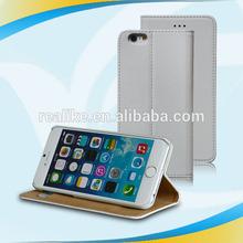 OEM Custom for iphone 6 baked porcelain case