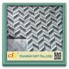 jacquard automotive fabric/auto seat cover /embossed auto fabric