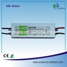 CE RoHS Approved LED Driver 5W, 7W, 9W, 12W, 24W