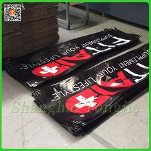 Custom 13OZ Banner Printed Both Sides