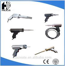 handy handheld plastic solder processing ultrasonic welding machine Plastic cover welding