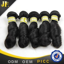 JP Hair wholesale Cambodian spring curl one donor natural hair texture