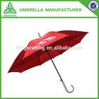 bright colored umbrella