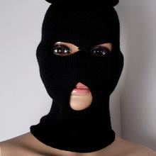 Beanie Face Mask Warm Ski Balaclava Mask