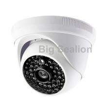 CMOS IP Module IR Dome 720P Easy to Install P2P IP Camera