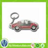cheap custom rubber keychains