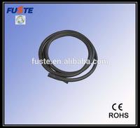 Rubber flexible oil hose for automotive